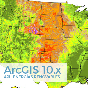 Arcgis energias renovables