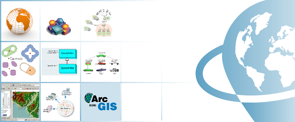 CURSO DE ARCOBJECTS CON ARCGIS Y VISUAL STUDIO