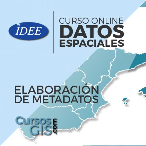 Curso Online datos y metadatos