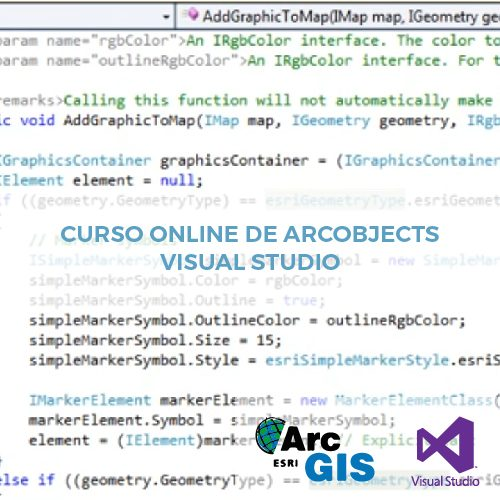 Curso Online de AcrObjects y Visual Studio