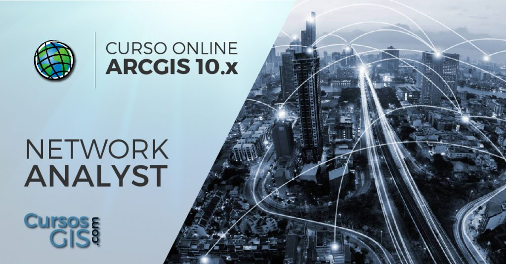 ArcGIS NEtwork Analyst