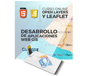 Curso Online openlayers y leaflet usb