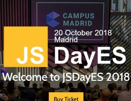 ¿Existe el Día de JavaScript?