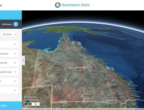 Ejemplos de visores cartográficos desarrollados con la nueva versión de la API JavaScript 4x de Esri
