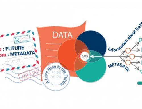 ¿Qué son los estándares de metadatos?