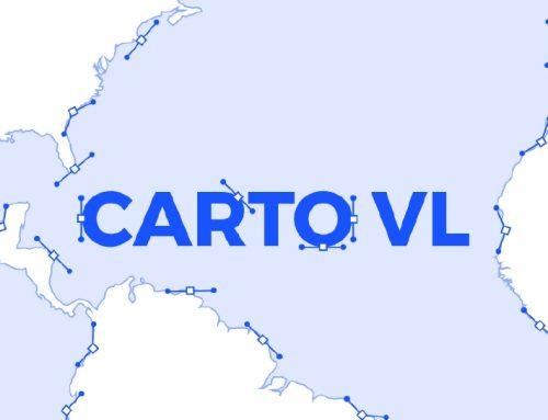¿Qué es CartoVL?