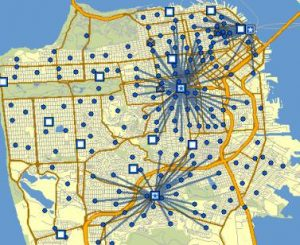 ArcGIS-Network-Analyst-ubicacion