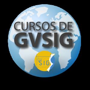 Cursos de GvSIG