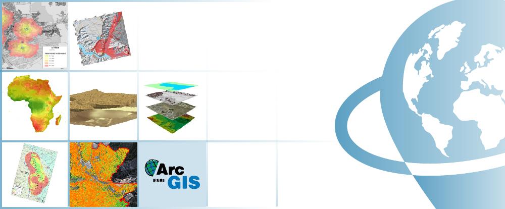 Curso Online de ArcGIS 10.x - Nivel avanzado onlin