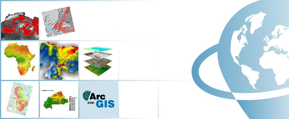 Curso Online de Especialista en ArcGIS 10 aplicado a Ingeniería de Energías Renovables