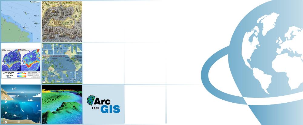Curso Online de Especialista en ArcGIS 10 aplicado a Medio Ambiente Marino