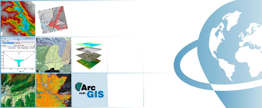 Curso Online de Modelización Hidráulica con HecRAS y ArcGIS 10 (GeoRAS)