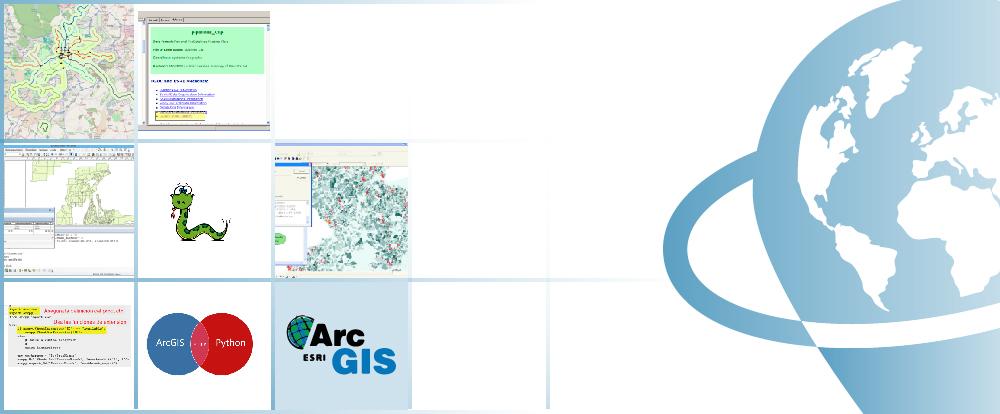 Curso Online de Python en ArcGIS