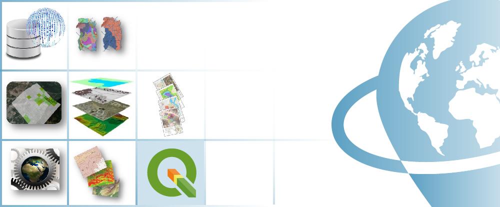 QGIS Aplicado al Medio Ambiente