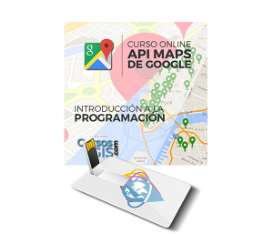 API Google Maps USB
