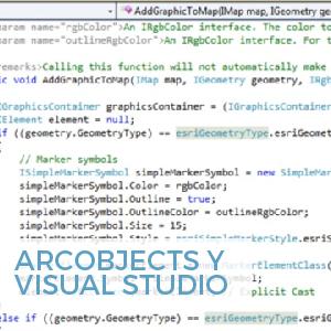 Acobjects y Visual Studio 1