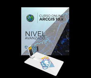 ArcGIS - nivel avanzado usb