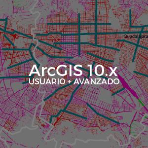 Arcgis 10 Especilista usuario y avanzado inv