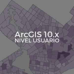 Arcgis Nivel Usuario inv
