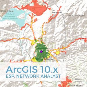Argis network especialista