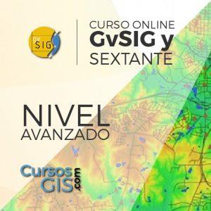 Curso Online GvSig