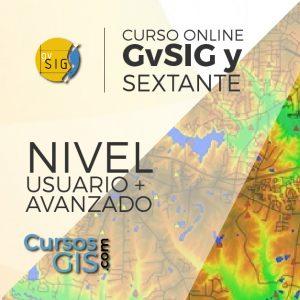Curso Online GvSig Especialista