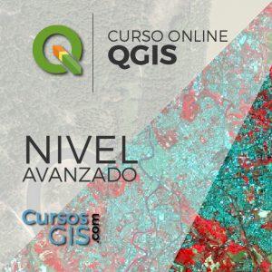 Curso Online QGIS Nivel Avanzado