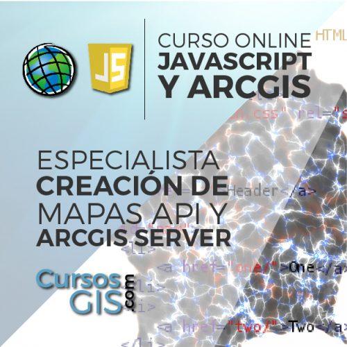 Curso Online api mapas en Javascript