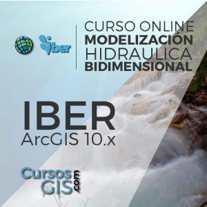 Curso Online modelizacion hidraulica iber