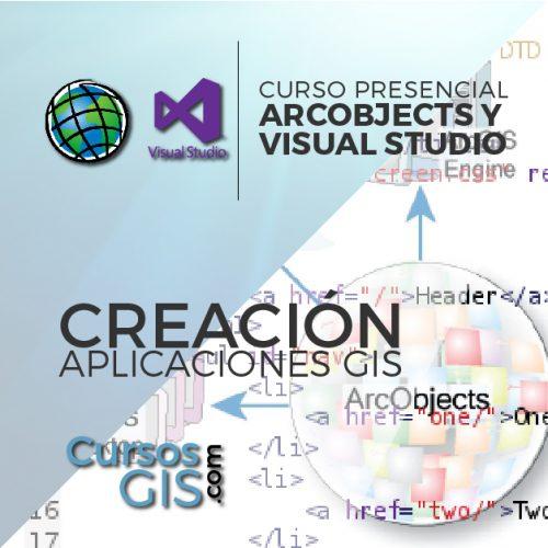 Curso Presencial Aplicaciones GIS
