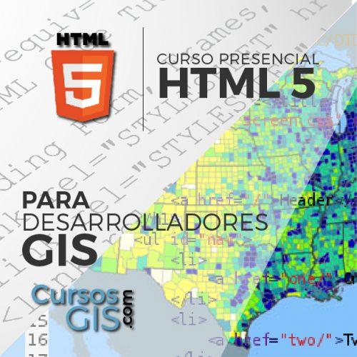 Curso Presencial HTML5
