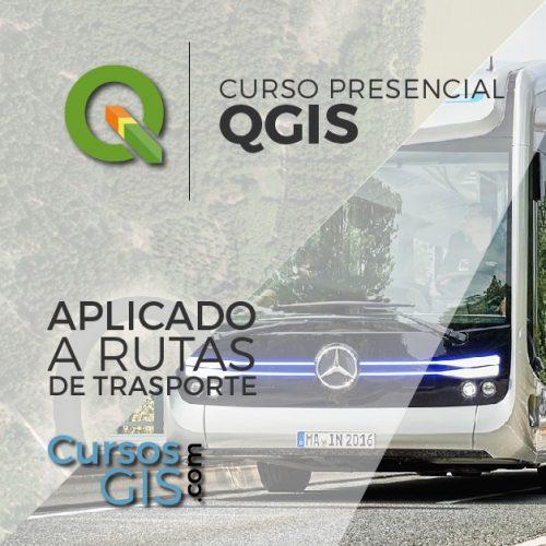 Curso Presencial QGIS RUTAS de transporte-26