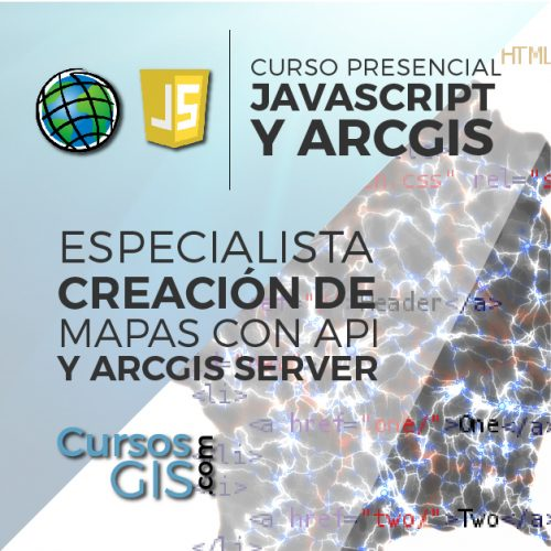 Curso Presencial especialista en api de javascript