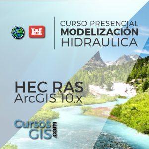 Curso Presencial modelizacion hidraulica hec ras