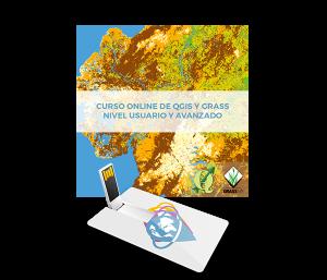 Especialista QGIS Y GRASS - USB