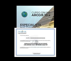 Especialista redes certificado
