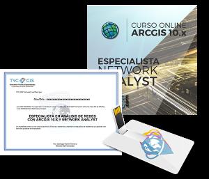 Especialista redes certificado yisb
