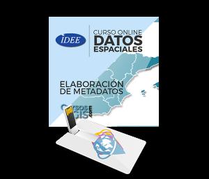 IDES y elaboracion de Metadatos USB