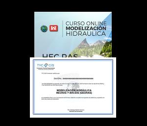 Modelizacion Hidraulica hecras y arcgis Certificado1