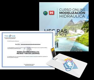 Modelizacion Hidraulica hecras y arcgis USB y certificado1