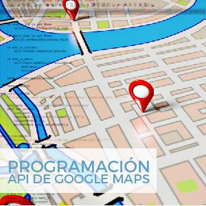Programacion con la API de goolge maps
