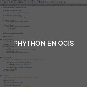 Python en QGIS