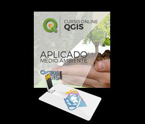 QGIS Aplicado al Medio Ambiente USB