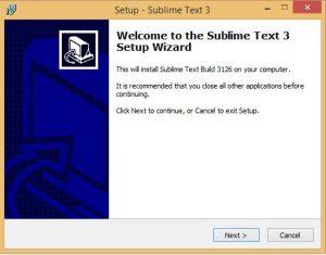 Instalación_SublimeText_3_2