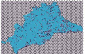 binning_hexagonal_QGIS_4
