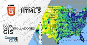 curso HTML5 online