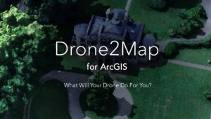 drone2map