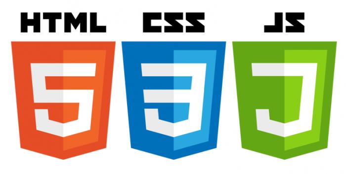 Diseño de Página Web, Css y Javascript