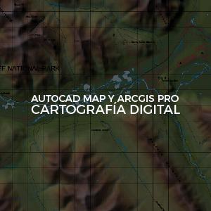 ArcGIS Pro Cartografia Inv