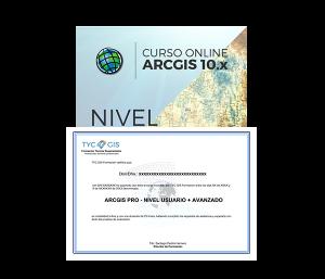 ArcGIS Pro Especialista Certificado
